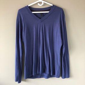 Tops - Women's long sleeve shirt XL
